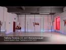 Пабель Полина (15 лет) Импровизация Summer Students show 08/07/2017