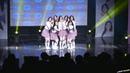 181111 페이브걸즈 FAVE GIRLS '마쉬멜로우 marshmallow' 4K 직캠 @1st 프리쇼 by DaftTaengk