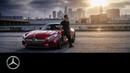 Linkin Park Mercedes AMG Living Performance Mercedes Benz original