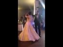 Свадебный танец Софьи и Александра