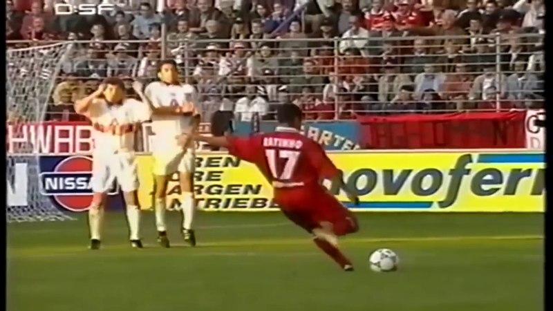 Bundesliga Saison 1997 1998 / Bundesliga Klassiker