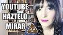 YouTube tiene un problema | Gina Tost