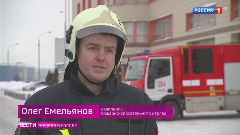 Вести-Москва • Место на парковке дороже чьей-то жизни: пожарным и скорой мешают спасать людей