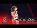 "Inês Simões I Have Nothing"" Prova Cega The Voice Portugal"