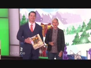 « WWE: Best Of John Cena   Джон Сина»