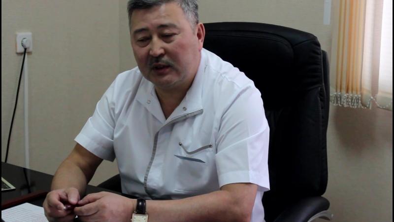 Отзыв пациентки Ивановой З.А. Эндопротезирование коленного сустава