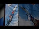 Сергей Бобунец Юлия Чичерина - Ты умеешь летать (видео)