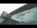 «Нұрлы жол» вокзалы — елорданың жаңа көлік-логистикалық хабы