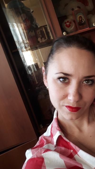 Катюша Гетманцева