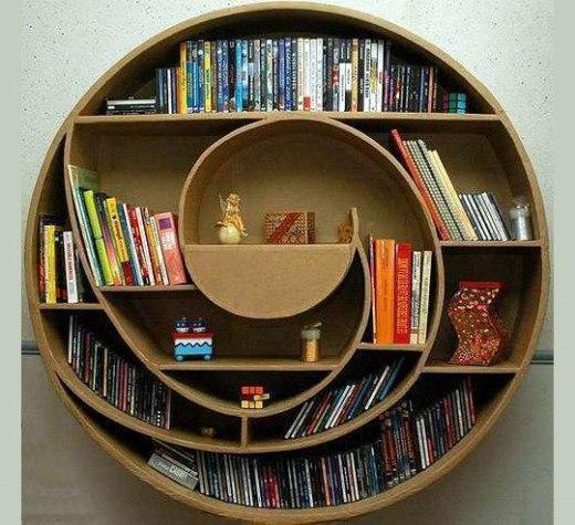 Для любителей книг