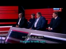 [AE News] Yakov Kedmi varuje, že Rusko se stalo boxovacím pytlem pro západ a Putin s tím musí něco rychle udělat! [CZ Titulky]_a