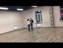 Парная латина в Нижнем Новгороде. Школа танцев Динамо-НН