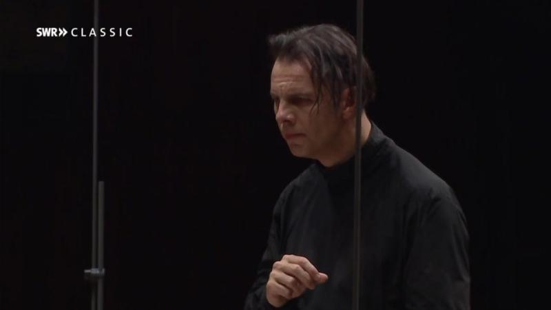 Вступительный концерт Teodor Currentzis: Третья симфония Малера, Штутгарт