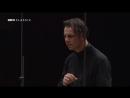 Вступительный концерт Teodor Currentzis Третья симфония Малера Штутгарт