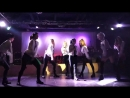 SNSD - Catch me if you can [UXIEcrew cover]
