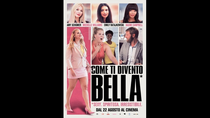 COME TI DIVENTO BELLA (2017) Guarda Streaming ITA