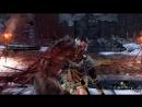 Sekiro- Shadows Die Twice Gameplay Walkthrough and Corrupted Monk Boss Battle - PS Underground