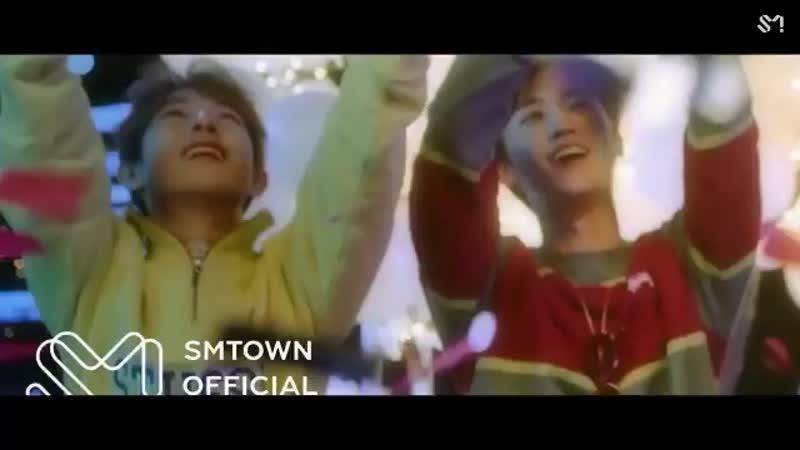 「Hair In The Air」MV Renmin ver.