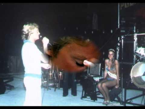 £ Claude François - Les mains sur le volant ( Ecoute ma chanson ) INEDIT MAQUETTE