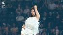 SEVENTEEN 세븐틴 Joshua Vernon Chungha fromis 9 Who's Next Corner Random Dance @ KCON LA 180812