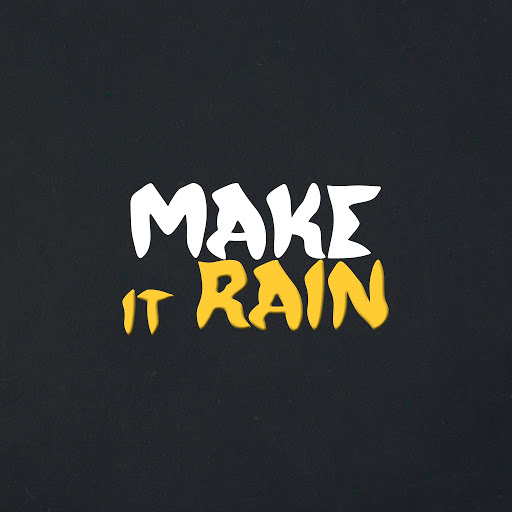 012 альбом Make It Rain