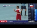 Сюжет МАТЧ ТВ об игре «Спартак» — «Нева»