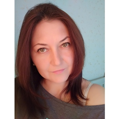 Эльвира Мухаметшина