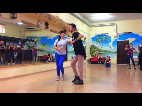 Timba class - Sergey Gazaryan