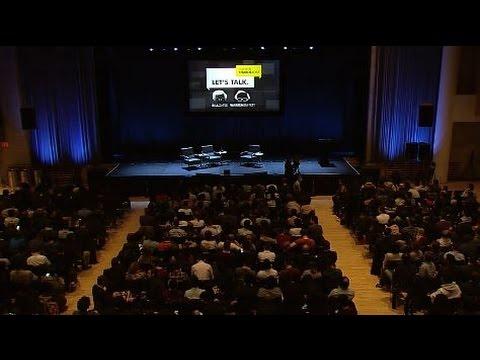 Bill Gates Warren Buffett Charlie Rose @ Columbia University 2017 Video (Best Quality)