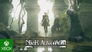 NieR:Automata BECOME AS GODS Edition E3 Trailer