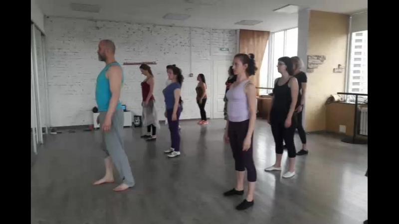 Сальса Бачата Зук | Танц... - Live
