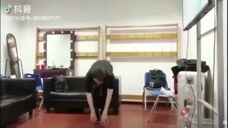 гимнастика с ван цзя эром