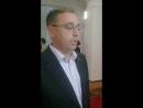 Комментарий по заседанию ЗС Оренбургской области о пенсионной реформе