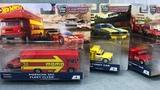 Lamley Showcase Hot Wheels Team Transport Batch B