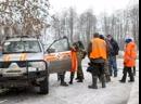 Поисково спасательный отряд Волонтер Нижний Новгород