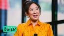 Sandra Oh Discusses Killing Eve