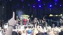Vinnie Paul tribute at aftershock A New Level 10-13-18