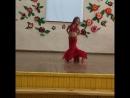 Танго.Сафина 1 класс 8 лет