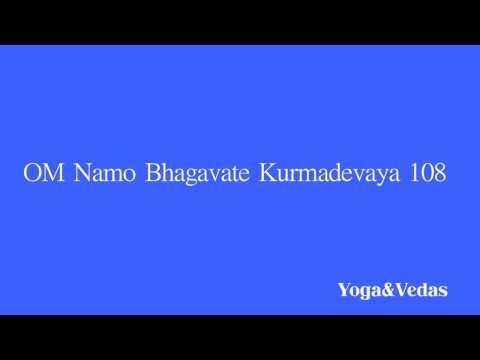 SAMEDI : mantra pour Saturne 108 fois : OM NAMO BHAGAVATE KURMADEVAYA