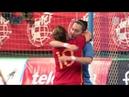 Resumen España 3-0 All Star Liga. Fútbol Sala Femenino