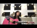 Johnny Cash - Further on up the road (cover) Nhi Pham