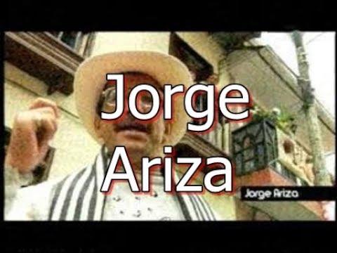 Jorge Ariza - Músico de Santander
