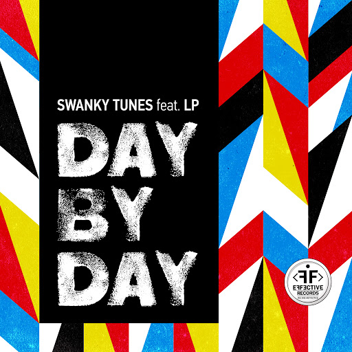 Swanky Tunes альбом Day By Day (feat. LP)