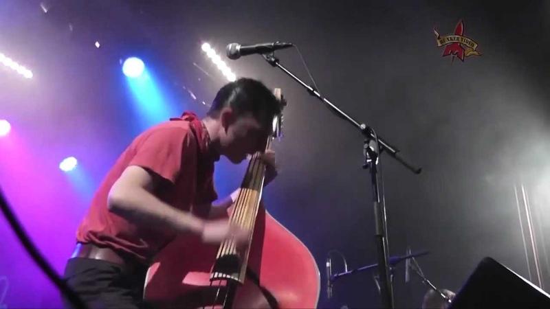 The Tazmanian Devils - 12 OClock Shock - Potsdam 2012