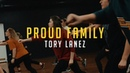 Tory Lanez - Proud Family | Choreo by Света Турбан | Этаж Larry
