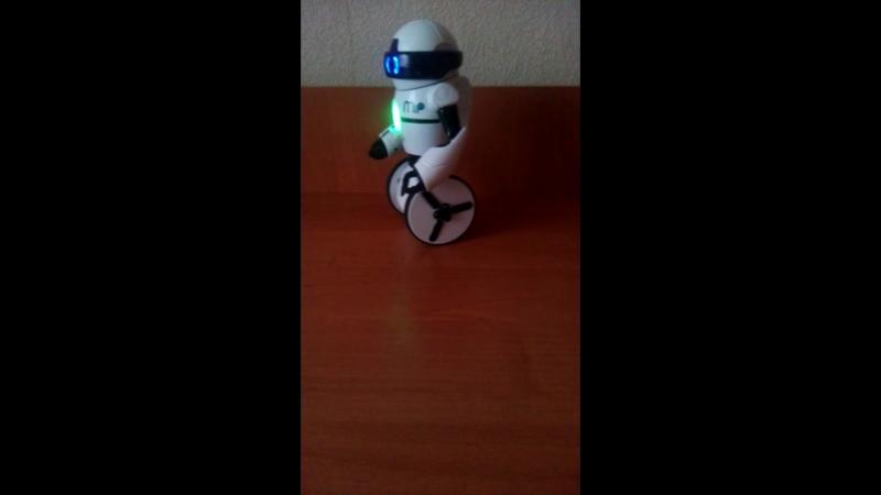 робот mip 1