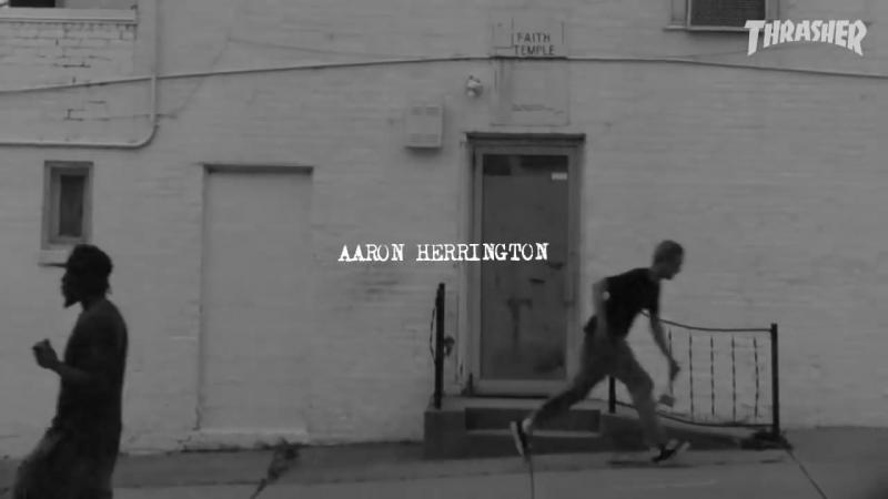 Aaron Herrington, Zered Bassett and Eli Reed
