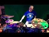 3 Doors Down - Kryptonite - Drum Cover by EJ Luna Official