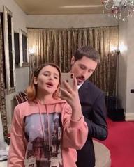 """Dima Bilan on Instagram: """"А вот и небольшой сюрприз на сегодня!"""