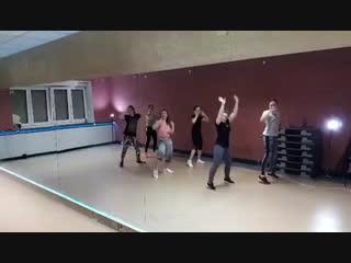 Dance Boom танцевальный фитнес в студии танца и фитнеса Bionika Пермь